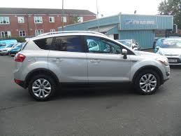 ford kuga 2 0 titanium tdci 2wd 5dr manual for sale in rochdale