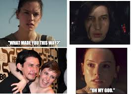 Jedi Meme - what made you this way star wars the last jedi know your meme