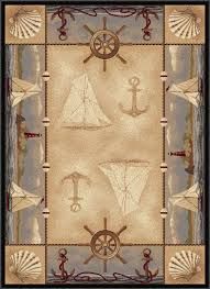 Lighthouse Home Decor Check Out A List Of The Best Nautical Area Rugs That You Can Buy