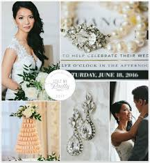 a west coast wedding as seen in style me pretty u2014 elsa corsi