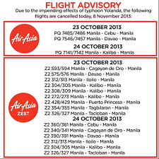 airasia refund policy airasia zest and philippines airasia cancelled flights due to