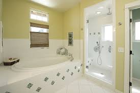 yellow bathroom decorating ideas yellow and grey bathroom decorating ideas photogiraffe me
