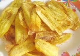 cuisiner banane plantain chips de banane plantain recettes africaines