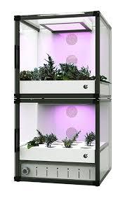 citycrop automated indoor farming