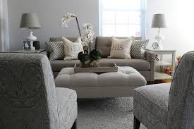 Transitional Decorating Style Excellent Ethan Allen Living Room Designs U2013 Crate And Barrel