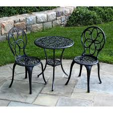 Alfresco Home Outdoor Furniture by Metal Outdoor Furniture Sets Metal Patio Sets Clearance Athens