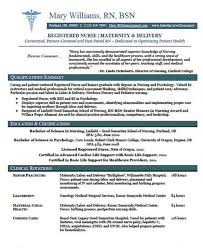 nursing resume best 25 nursing resume template ideas on rn resume