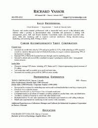 sales resume objective job objective resume examples sales resume