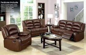 Leather Recliner Sofa Set Deals Reclining Leather And Loveseat Sa Sa Sa Leather
