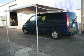 Rhino Rack Awnings All Van Mod U0027s