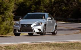 lexus is 2017 lexus is news reviews picture galleries and videos the