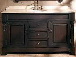 54 Bathroom Vanity 54 Inch Bathroom Vanity Sink S Midori 54 Sink