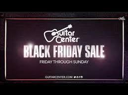 guitar black friday guitar center u0027s black friday sale feat slash u0026 savings up to 80