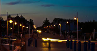 who to call when street lights are out streetlighting city of pickering
