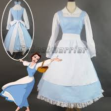 halloween costumes belle beauty beast belle costume adults custom promotion shop for promotional belle