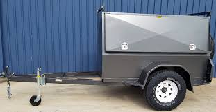 offroad trailer products tradesman trailers bartel trailers townsville qld box