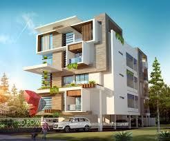 building design corporate building design 3d rendering corporate building