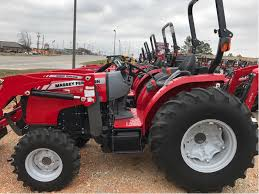2016 massey ferguson 2705e for sale in athens al haney