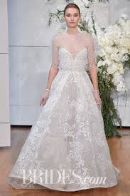 Unusual Wedding Dresses Wedding Dress Cover Ups Straight Off The Bridal Runways Brides