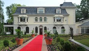 Small Wedding Venues In Nj The Ashford Estate Destination Wedding Venue In Nj