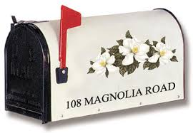 residential mailboxes bacova decorative curbside post mount
