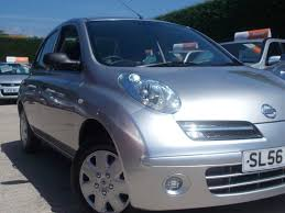 nissan micra hubcaps uk used 2006 nissan micra i 1 2 61 000 miles nitia 5dr for sale in