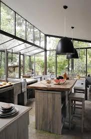cuisine dans veranda julie conversationastuces déco une cuisine dans sa véranda