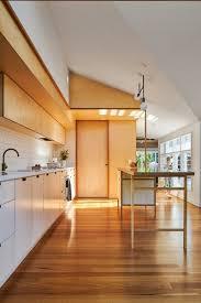kitchen cabinets with floors best 60 modern kitchen white cabinets hardwood floors
