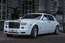 rolls royce phantom extended wheelbase car chauffeuring rolls royce phantom wedding car hire