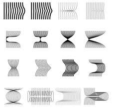 design lines font exploring logo designs with mathematica wolfram blog