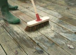 how to clean paint u0026 care for decking ideas u0026 advice diy at b u0026q