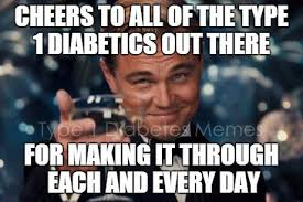 One Word Diabeetus Meme - things you should never say to a type 1 diabetic