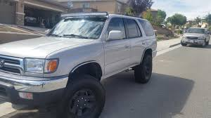 Radius Led Light Bar by Show Off Your Led Light Bars Page 6 Toyota 4runner Forum