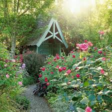 Cottage Garden Design Ideas The Elements Of Cottage Garden Design