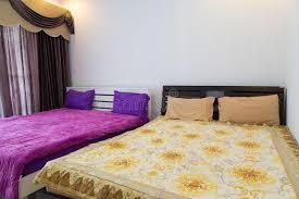 chambre d hote thailande lit dans une chambre d hôtel thaïlande photo stock image du