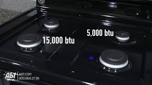 Whirlpool Gold Gas Cooktop Whirlpool Gas Range Wfg515s0es Tour Youtube