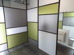 Separatori Ambienti by Divisori Per Uffici Open Space Moderni E Di Grande Design Studio T