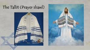 prayer shawl from israel israel and hebrew literature