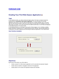 tutorial java web dynpro manual web dynpro java pdf java programming language user