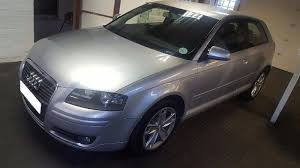 audi coupe a3 audi a3 2 0 fsi coupe 2007 model in immaculate condition