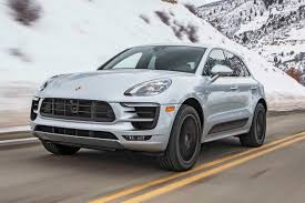 porsche macan grey watch the jaguar f pace s porsche macan gts go head 2 head