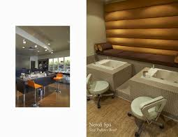 Banquette Salon Design by Michele U2013 Design