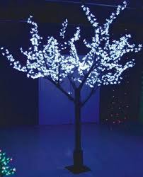 led tree new christmas event led tree lights 82ft 648 large lighted