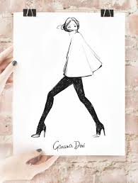 575 best fashion illustrations u0026 croquis images on pinterest
