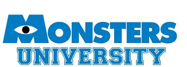 monsters university logopedia fandom powered wikia