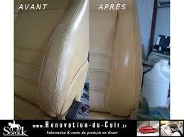 reparation siege cuir voiture réparation déchirure siège auto cuir sofolk