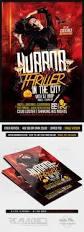 halloween horror nights dubstep 92 best flyers design template psd images on pinterest flyer