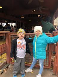 Six Flags Friends Child With Down Syndrome In The First Grade Making Friends At