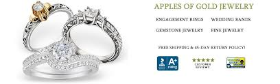 gold fine rings images Apples of gold jewelry gemstone rings engagement rings wedding jpg