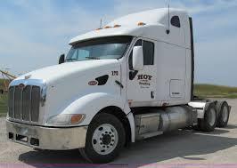 2004 peterbilt 387 semi truck item a8437 sold tuesday a